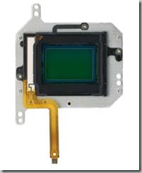 5dMk2 sensor