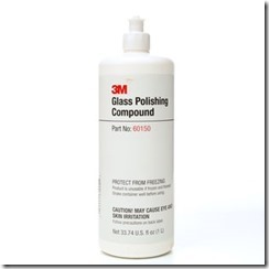 3M 60150 cerium glass polish